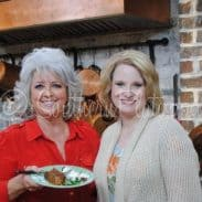 What Paula Deen Is Really Like (My day with her)