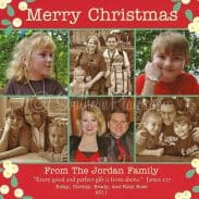 My Christmas Menu 2011 – and A Post For YOUR Christmas Wishes!