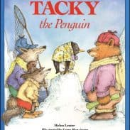 Tacky The Penguin – Story Time Video