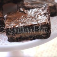 Symphony Brownies – and Teaching Joy