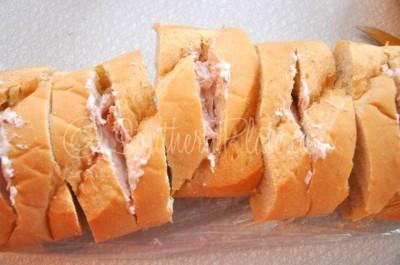 Stuff Bread