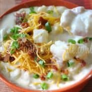 potato soup southernplate