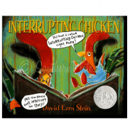 Interrupting Chicken – Story Time Video