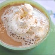 Best Ever Vanilla Chai Mix – Sounds Southern if you say it right :)