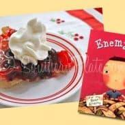 Cherry Enemy Pie