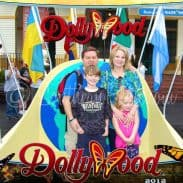 Win a COMPLETE Dollywood / Smoky Mountain Vacation!
