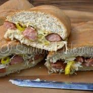 Banjo Pickers – The sandwich that'll make you sing!