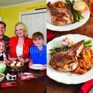family-pie