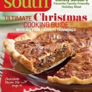 Avoiding the Malls? Give Taste Of The South Subscriptions!