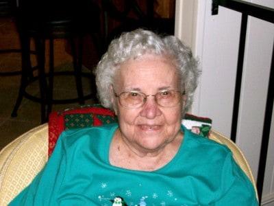 Mrs. Molcie Dobbs