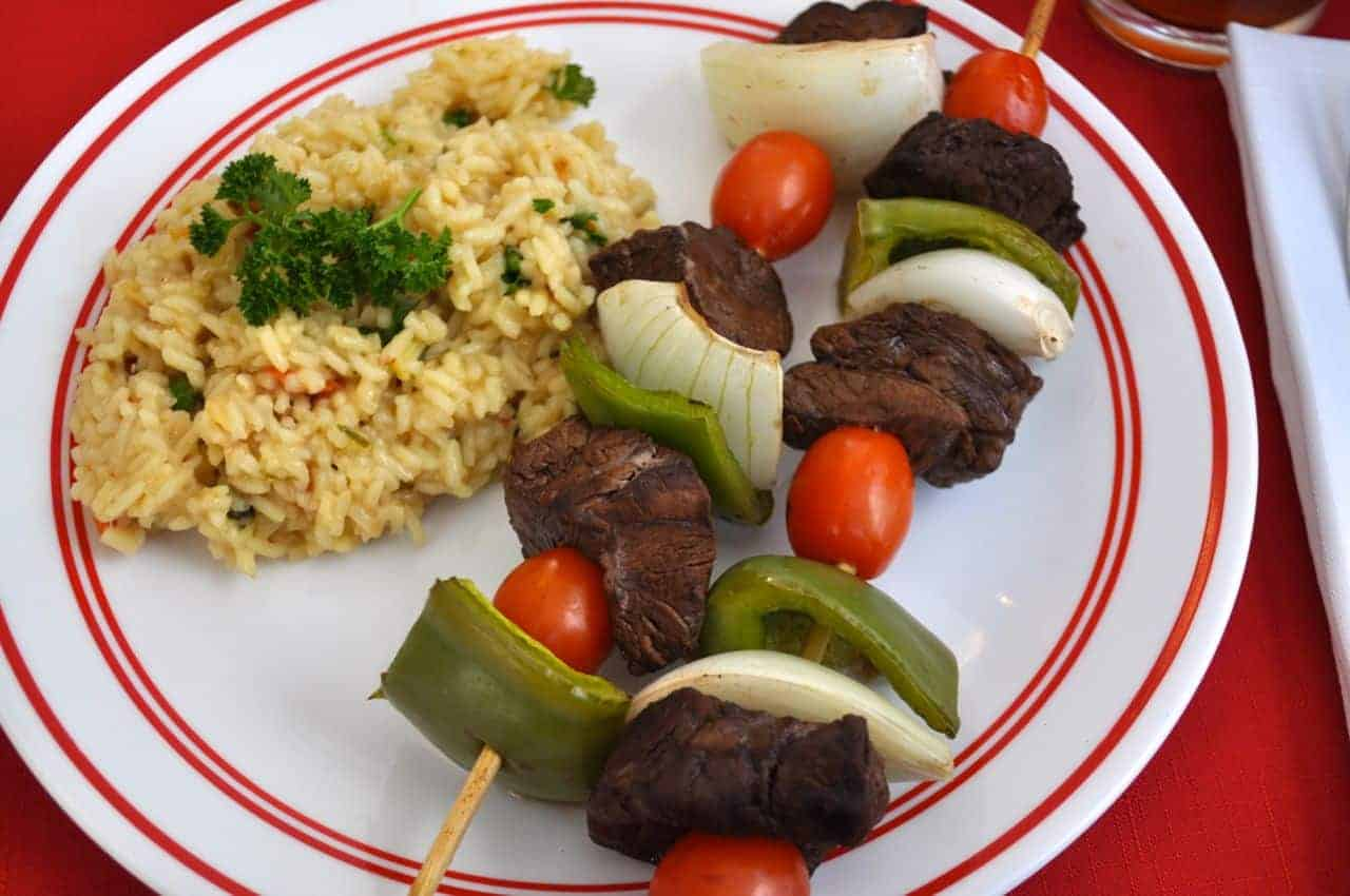 3 ingredient rice pilaf southern plate rice is a wonderfully filling meal forumfinder Image collections