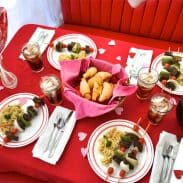 Valentine's Recipes – make it special, make it fun!