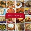 35 Ground Beef Recipes from SouthernPlate
