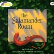 The Salamander Room *StoryTime Video*