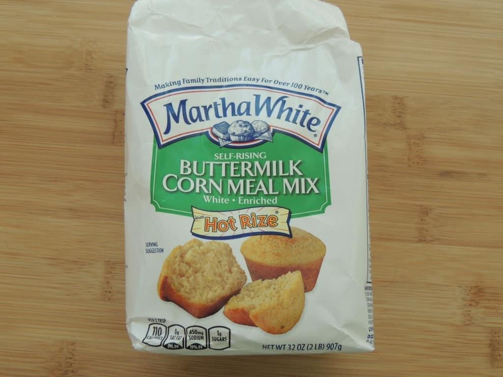 Martha White Corn Meal Mix
