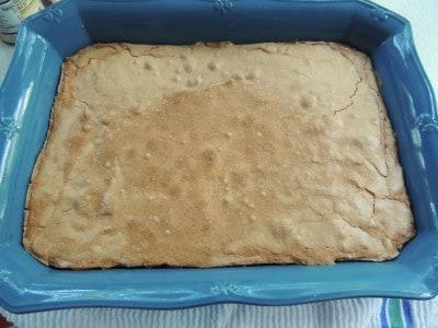 Cuatro Leches (Four Milk) Cake