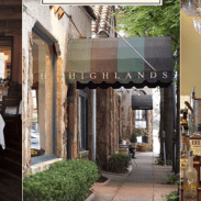 Win a $100 Gift Card to the Famous Highlands Bar and Grill & A Chance to Go To the James Beard Awards in NYC!