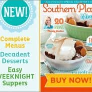 Southern Plate Magazine – Limited Time!