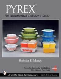 pyrex-unauthorized-collectors-guide-barbara-e-mauzy-paperback-cover-art