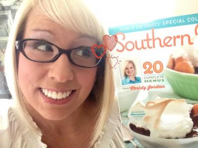 Brandie (southern plate magazine)