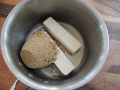 Butter Caramel Puff Corn