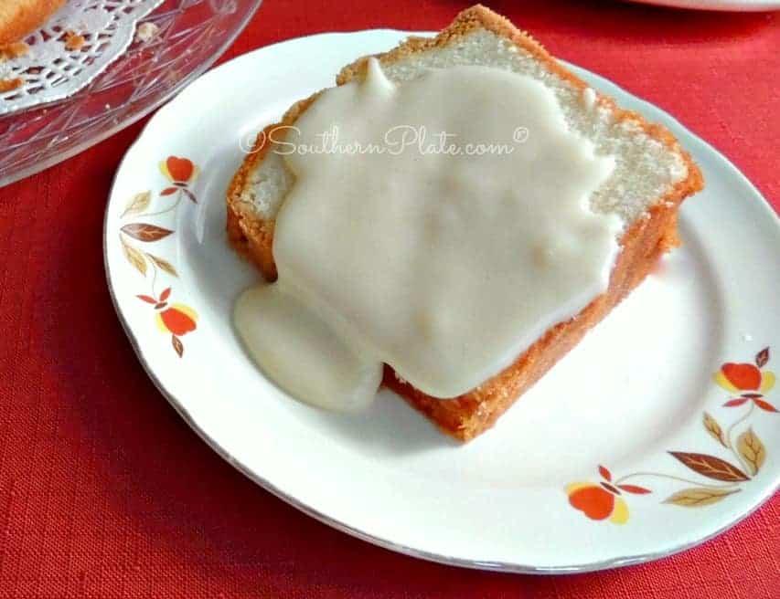 Mama S Cake Recipe Italian: Mama's Custard Sauce