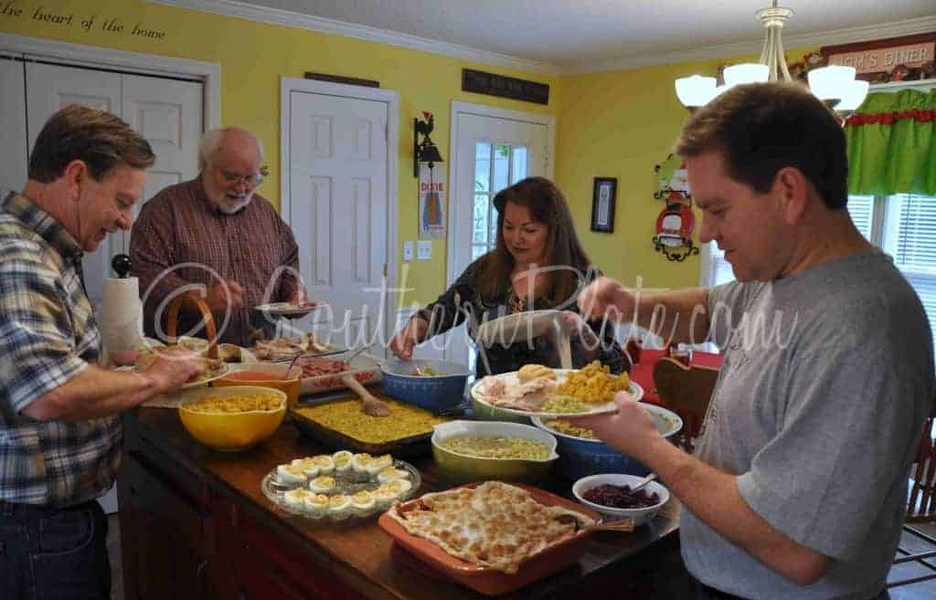 How To Have A Stress Free Holiday Dinner