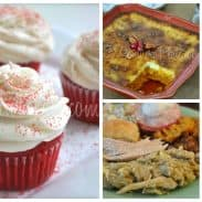 Holiday Menu Bonanza, with time saving tips! 70 RECIPES!