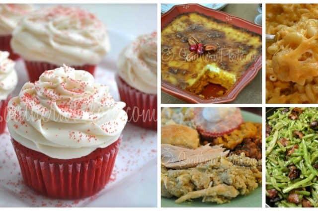 thanksgiving collage2