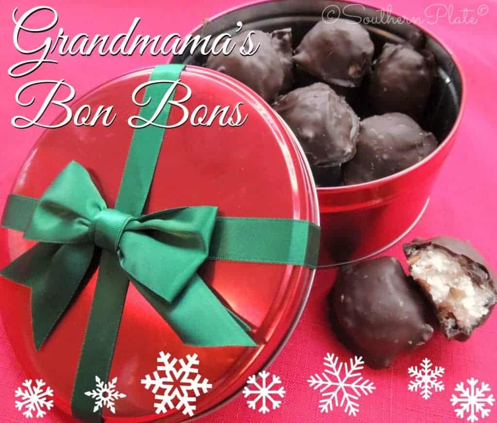 Grandmama's Bon Bons
