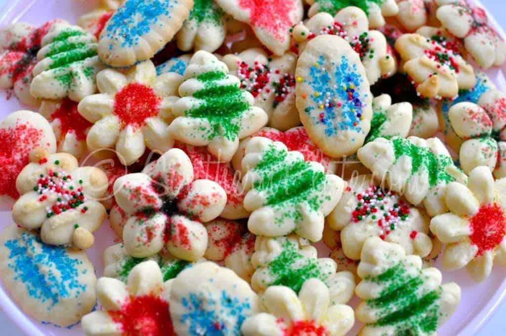Christmas Cookiepalooza | Southern Plate