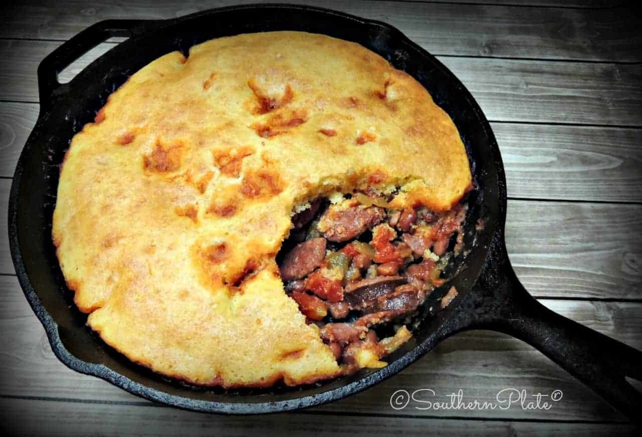 Red Beans and Cornbread - Online Potluck of Recipes ...