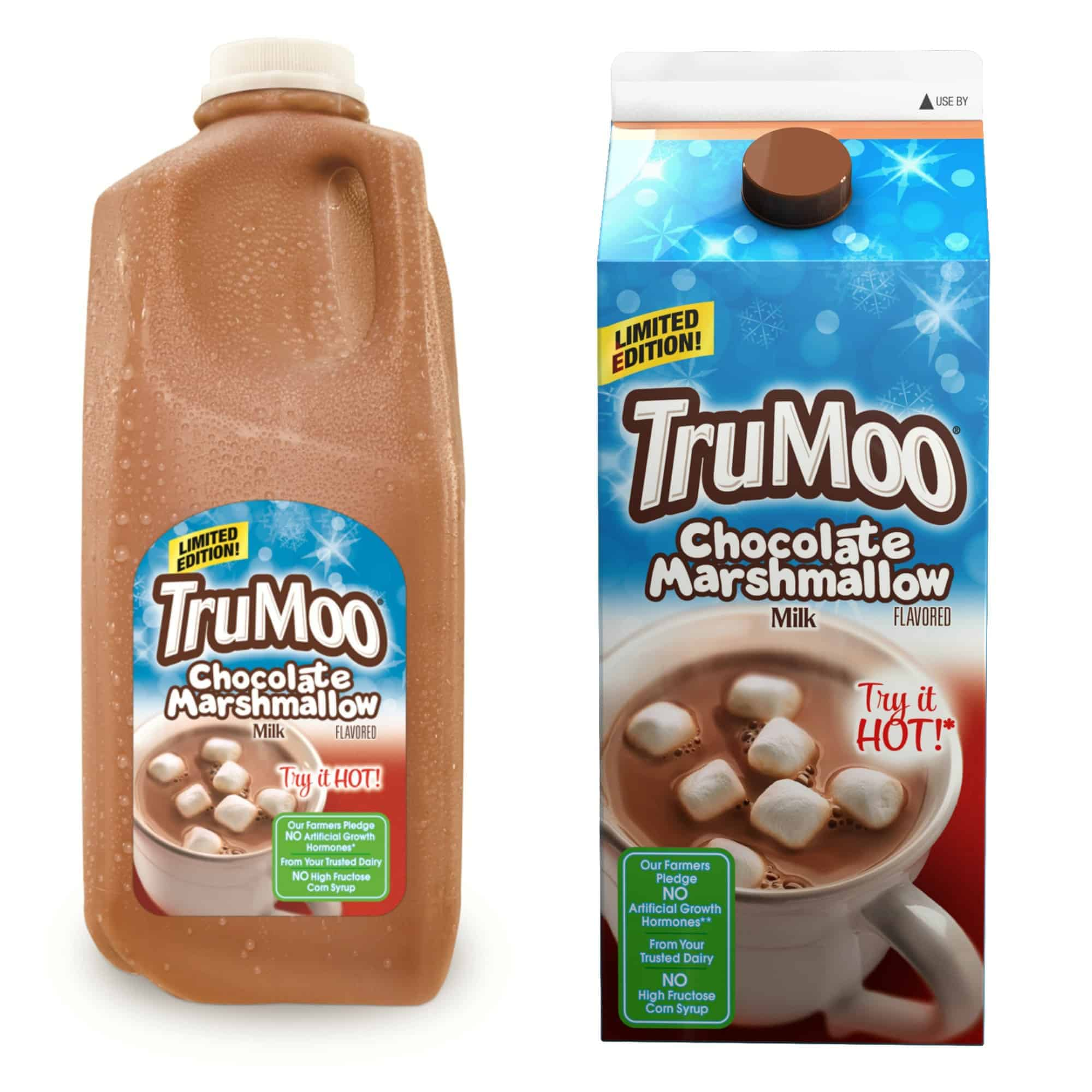 TruMoo Chocolate Marshmallow – something to moo about! | Southern ...