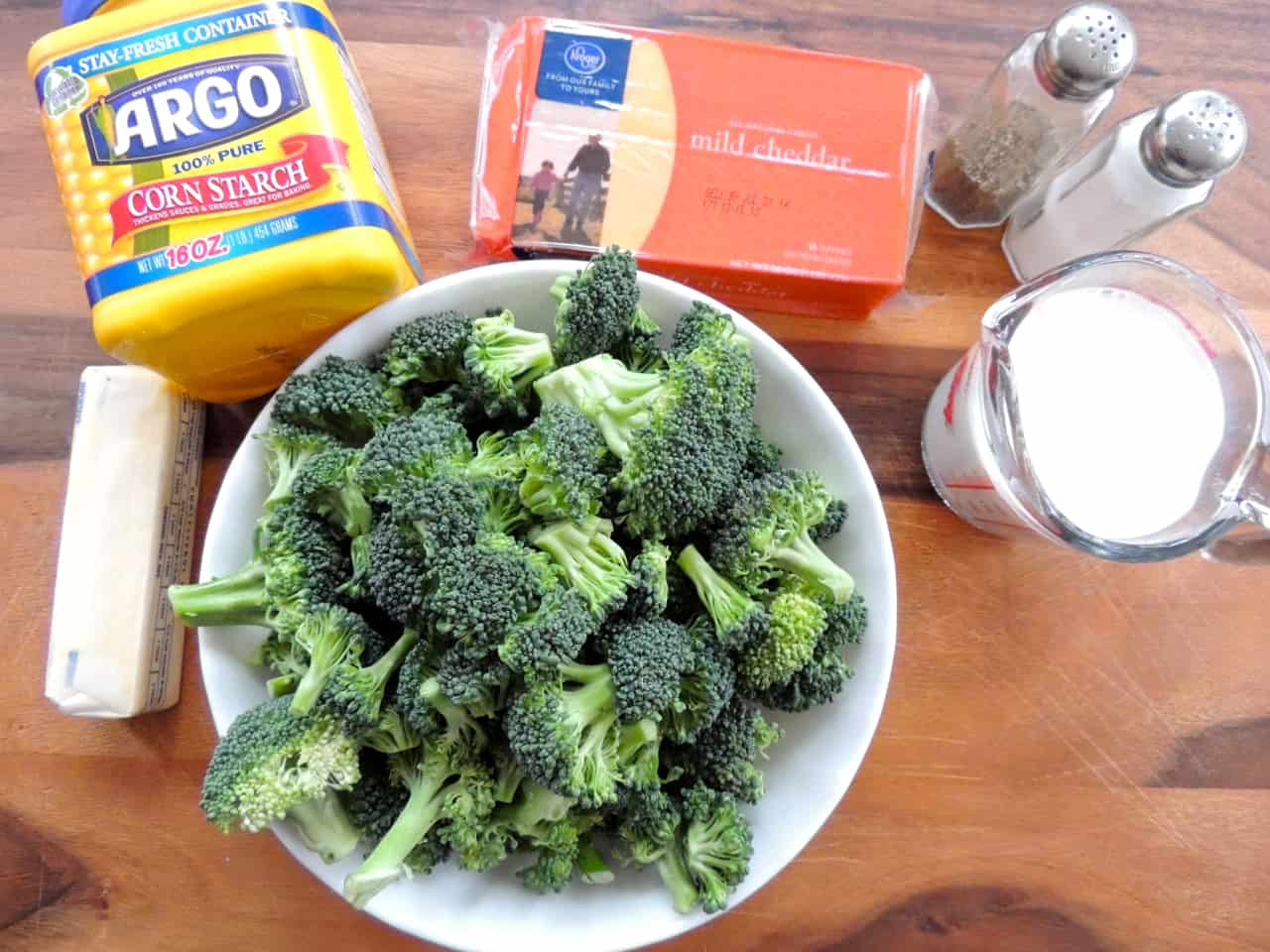 how to make easy cheese sauce