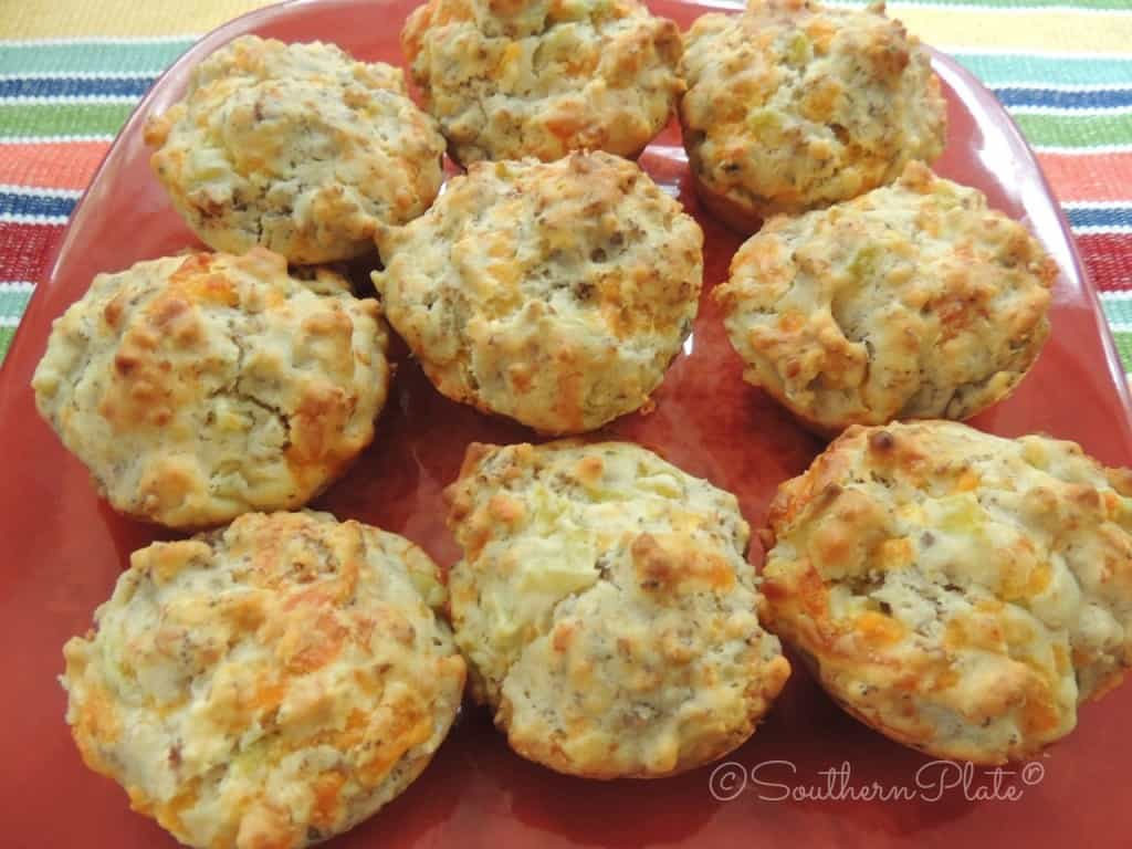All in One Biscuit Bombs & All in One Biscuit Bombs | Southern Plate