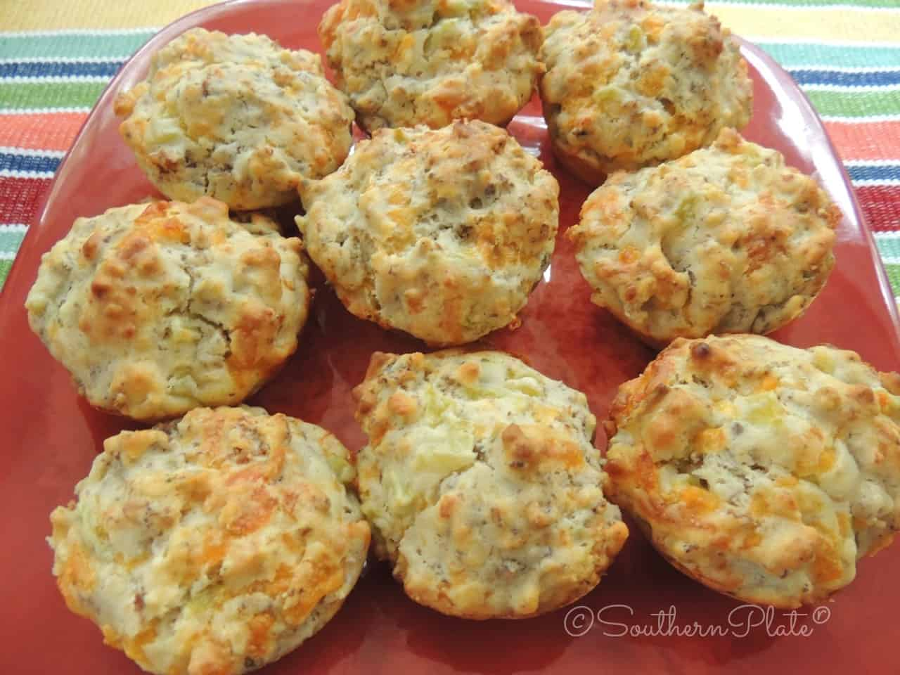 Old Fashioned Cheese Ball Recipe