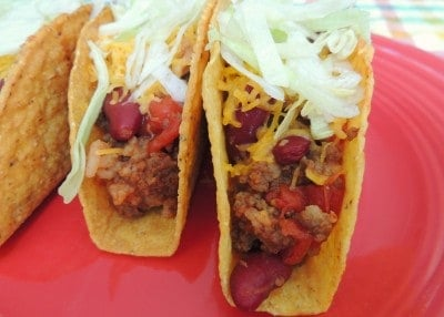 Taco Gorp, Easy and Budget Friendly!