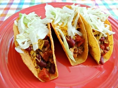 Taco Gorp - Budget Friendly & Easy