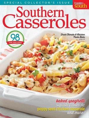 CasserolesCover