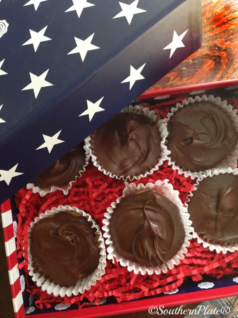 Homemade Peanut Butter Cups - So easy to make, you'll never buy them again!