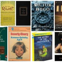 10 great books that changed me