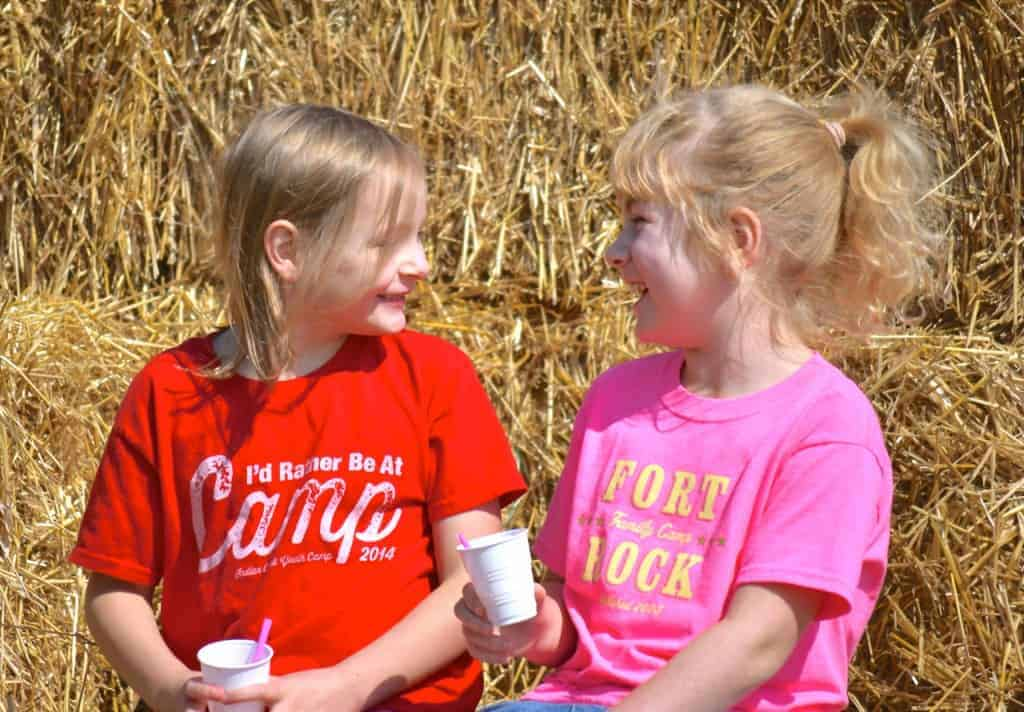 Visit An Apple Orchard This Weekend!