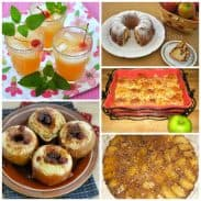 Apple Week Recipes! Part 1