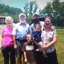 homestead family