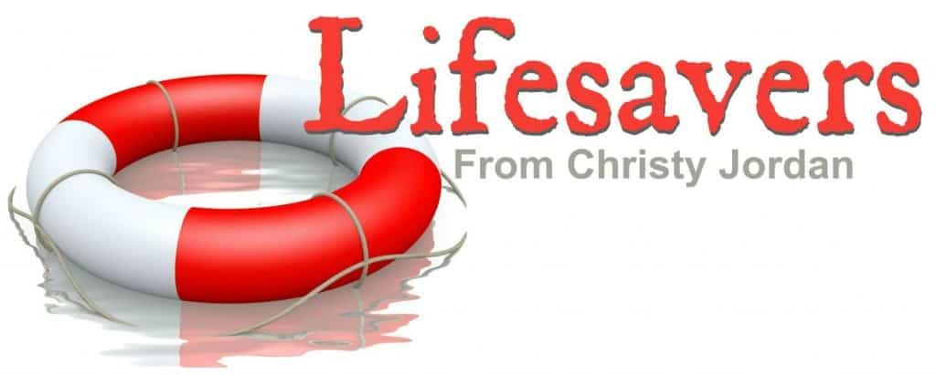 Lifesavers: The door we forget to open