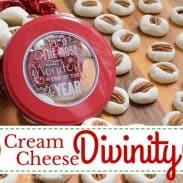 Cream Cheese Divinity