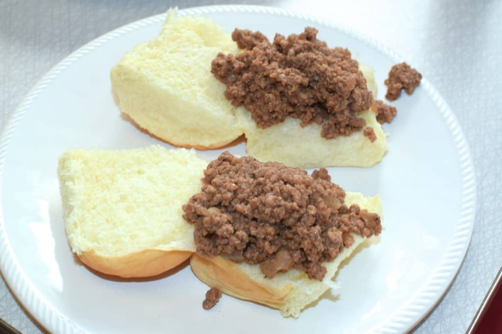 Loose Meat Sandwiches  - These things are absolutely amazing!