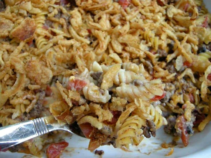 10 Great Casserole Recipes To Add To Your Collection!