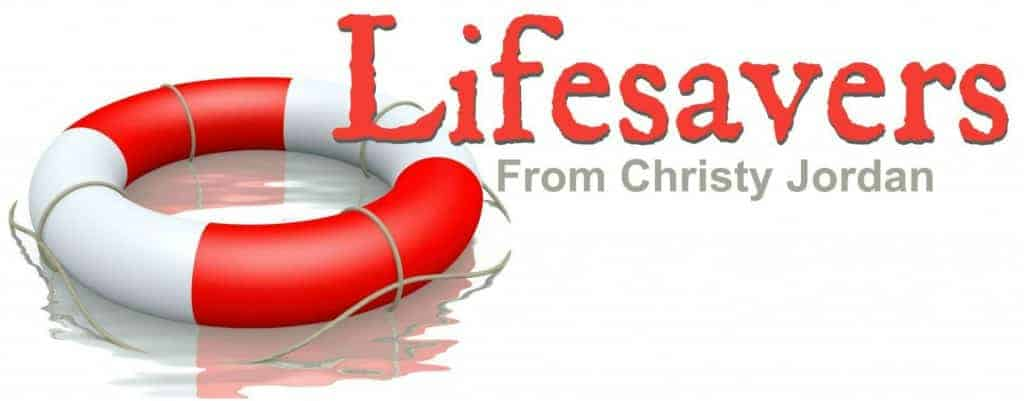 Lifesavers Masthead