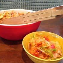frito bean salad recipe